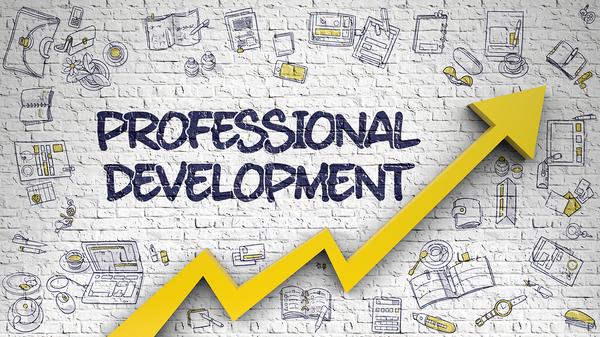 Course Image Professional Development