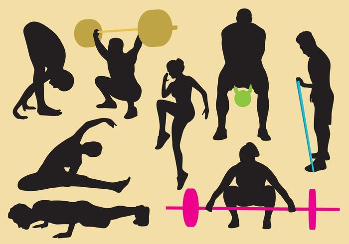 Course Image Personal Fitness - Broda / Gottselig