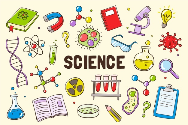 Course Image Science 10