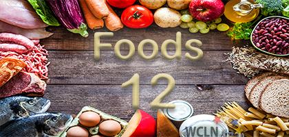 Course Image WCLN Food Studies 12 - Wells