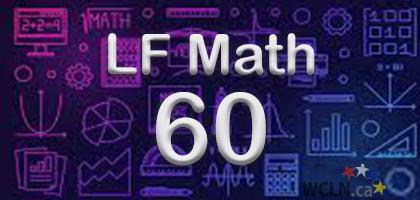 Course Image WCLN LF Math 60 - Whelan