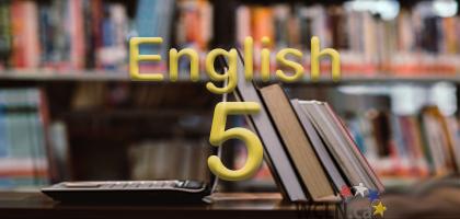 Course Image WCLN ELA5 - Kouri