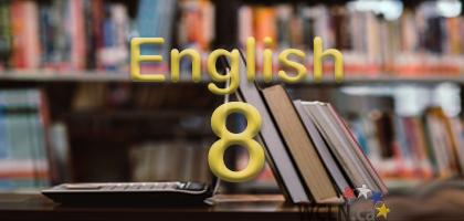 Course Image WCLN ELA8 - Douglas