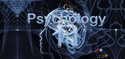 Course Image WCLN Psychology 11 - Michel