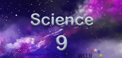 Course Image WCLN Science 9 - Buchko