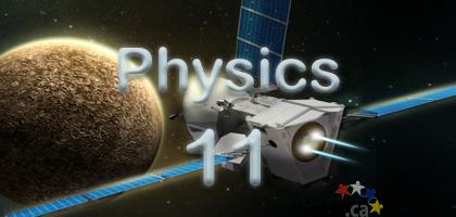 Course Image WCLN Physics 11 - Buchko