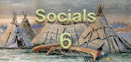 Course Image WCLN Social Studies 06 - Wallace