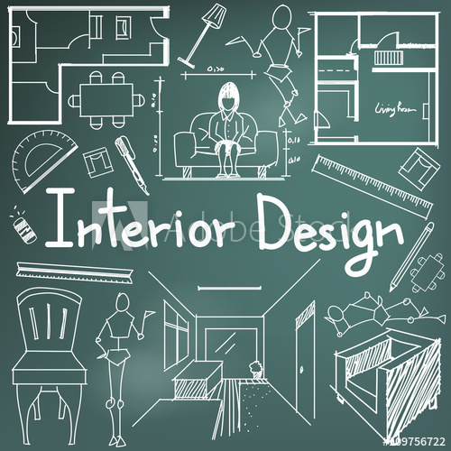 Course Image Interior Design 30 - Gieni