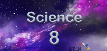 Course Image Science 8