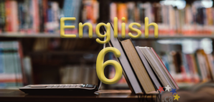 Course Image ELA6 -WCLN Kouri