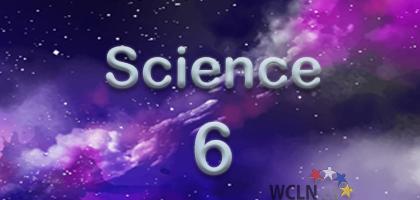 Course Image Science 6 - WCLN Kouri
