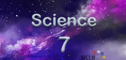 Course Image Science 7 - WCLN Kouri