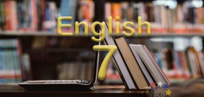 Course Image ELA7 - WCLN Kouri