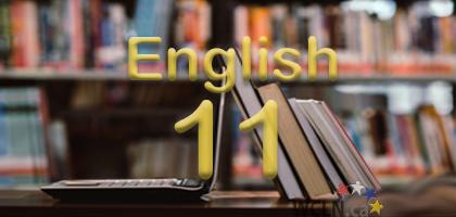 Course Image ELA11 - Gieni