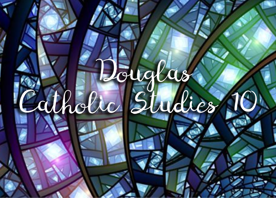Course Image Catholic Studies 10 - Douglas