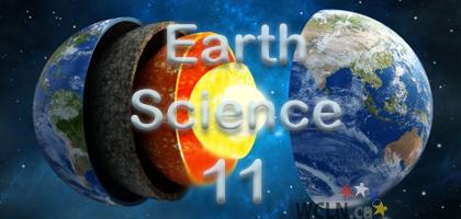 Course Image Earth Sciences 11 - Warren
