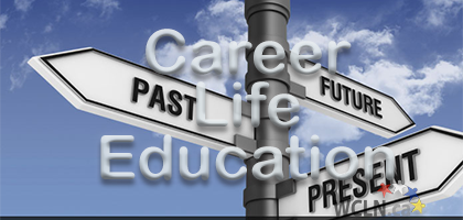 Course Image Career Life Education -Burch