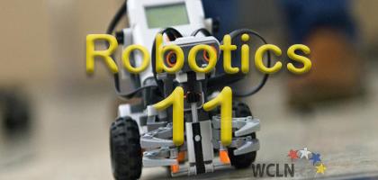 Course Image Robotics 11 - Atkins